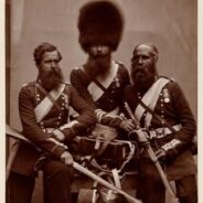 Facial Hair and the British Soldier