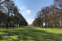 Delville Wood and the South African Memorial – Somme and Ypres WW1 Battlefield Tour