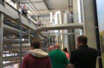 Tour of Bierkasteel Brewery – Beers and Battlefields of Flanders WW1 Tour