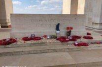 Thiepval Memorial to the Missing – Somme and Ypres WW1 Battlefield Tour