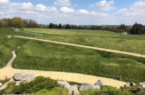 Newfoundland Memorial Park – Somme and Ypres WW1 Battlefield Tour