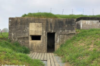 German Command Post, Zandvoorde WW1 Battlefield Tour