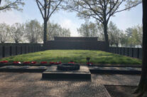 Langemark German Cemetery – Somme and Ypres WW1 Battlefield Tour