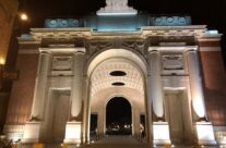 The Menin Gate in Ypres – Beers and Battlefields of Flanders WW1 Tour