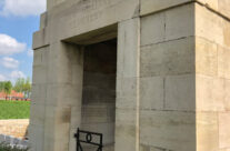 Brandhoek New Military Cemetery – Somme and Ypres WW1 Battlefield Tour