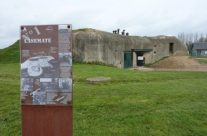 Casement 1 Merville Gun Battery – Normandy and D-Day Landings Tours