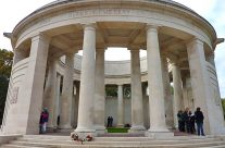 Ploegsteert (Plugstreet) Memorial to the Missing – Somme and Ypres Battlefield Tour
