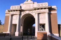 The Menin Gate – Taste of Flanders Ypres Battlefield Tour