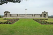 VC Corner Australian Cemetery and Memorial, Fromelles – Somme and Ypres Battlefield Tour