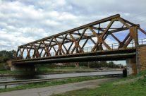 Nimy Bridge – Mons and Ypres Battlefield Tour