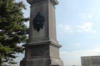 The Duke of Brunswick's Memorial – Waterloo Battlefield Tour