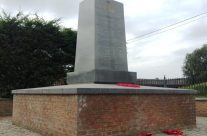 Monument to the British and Hanoverian Forces – Waterloo Battlefield Tour