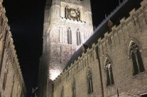The Cloth Hall, Ypres – Messines Discovery Battlefield Tour