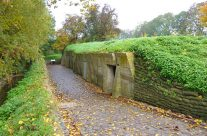 Advanced Dressing Station, Essex Farm – Somme and Ypres Battlefield Tour