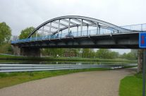 Joe's Bridge – Arnhem Battlefield Tour