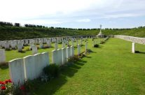 Quarry Cemetery, Vermelles Loos – Loos and Ypres Battlefield Tour