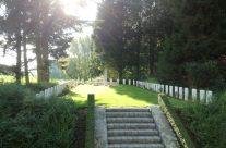 St Symphorien Cemetery – Mons and Ypres Battlefield Tour