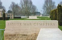 Bayeux War Cemetery – Normandy and D-Day Landings Tours