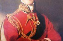 Wellington's Portrait at Hougoumont – Waterloo Battlefield Tour