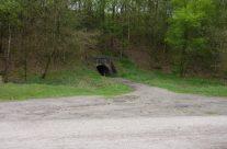 Culvert – Arnhem Battlefield Tour
