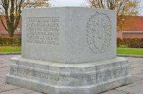 Passchendaele Canadian Memorial, Crest Farm – Somme and Ypres Battlefield Tour