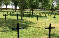 Fricourt German Military Cemetery – Etaples and Somme WW1 Battlefield Tour