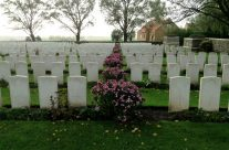Messines Ridge Cemetery – Mons and Ypres Battlefield Tour