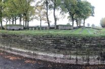 Langemark German Cemetery – Armistice in Ypres and Passchendaele 100 Anniversary Battlefield Tour