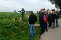 The Khaki Chums Christmas Truce Memorial – Ypres Battlefield Tour