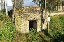 British Bunker named Wimbledon, near to the New Zealand Memorial – Armistice in Ypres and Passchendaele 100 Anniversary Battlefield Tour