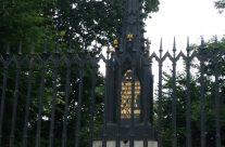 Prussian Memorial, Plancenoit – Waterloo Battlefield Tour