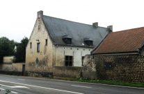The Farmhouse of La Haye Sainte – Waterloo Battlefield Tour