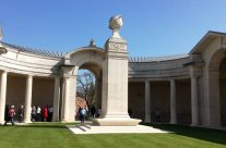 Arras Flying Services Memorial – Arras 100 Anniversary Battlefield Tour
