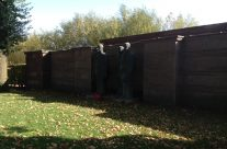 A visit to Langemark German Cemetery – Taste of Flanders Ypres Battlefield Tour