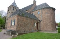 Lonsdale Church – Arnhem Battlefield Tour