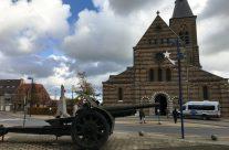 Passchendaele Church – Armistice in Ypres and Passchendaele 100 Anniversary Battlefield Tour