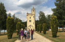 The Ulster Tower – Etaples and Somme WW1 Battlefield Tour