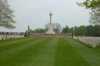 Groesbeek Canadian War Cemetery – Arnhem Battlefield Tour