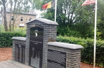 Easy Company 101st Division Memorial at Bois Jaques – Easy Company Private Battlefield Tour