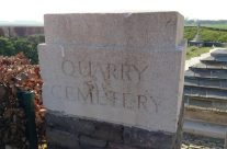 Quarry Cemetery, Battle of Loos – Arras 100 Anniversary Battlefield Tour
