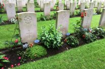 Reichswald Forest Cemetery – Dam Busters Private Battlefield Tour