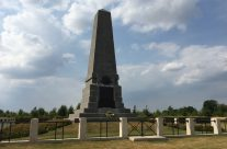 1st Australian Division Memorial at Pozieres – Etaples and Somme WW1 Battlefield Tour