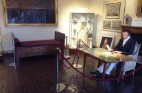 Inside the Wellington Museum – Waterloo Battlefield Tour