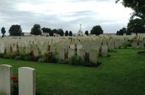 Tyne Cot Cemetery – 100th Anniversary of the Somme Battlefield Tour
