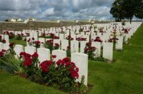 Serre Road Cemetery No 1 – Somme Battlefield Tour