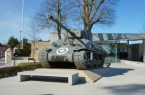 Sherman Tank – Normandy and D-Day Landings Tours