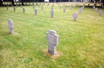 Recogne German War Cemetery – Easy Company Private Battlefield Tour