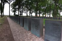 Langemark German Military Cemetery – Passchendaele Anniversary Remembrance Battlefield Tour