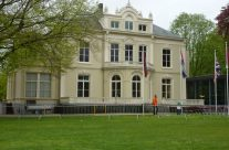 Hartenstein Airborne Museum – Arnhem Battlefield Tour